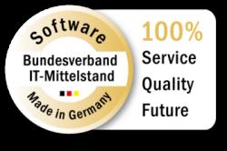 Software Qualitätssiegel