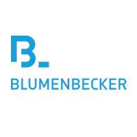 Referenzkunde der m-por media GmbH Recklinghausen - Blumenbecker