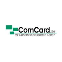 Referenzkunde der m-por media GmbH Recklinghausen - ComCard