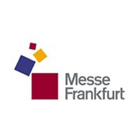 Referenzkunde der m-por media GmbH Recklinghausen - Messe Frankfurt a. M.