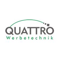 Referenzkunde der m-por media GmbH Recklinghausen - Quattro Werbetechnik in Herten