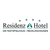 Referenzkunde der m-por media GmbH Recklinghausen - Residenzhotels am Festspielhaus