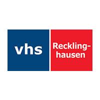 Referenzkunde der m-por media GmbH Recklinghausen - Volkshochschule Recklinghausen